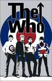 THE WHO EN MADRID