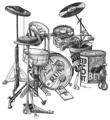 Fantasías musicales de ayer y hoy